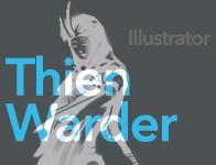Thien Warder