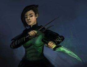 Ninja -ish